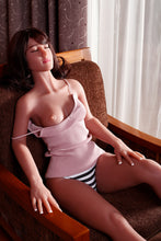 Load image into Gallery viewer, Grace 145cm Flat Breast Close Eyes Sex Doll
