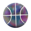 Glowing Reflective Basketball Light Up Basketball - MYTONSEE
