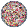 Women March! 1000 Piece Round Puzzle - MYTONSEE