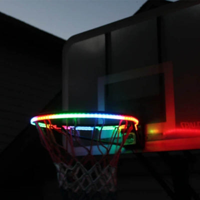 Basketball Hoop Sensor-Activated LED Strip Light - MYTONSEE