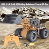 RC Engineering Car Bulldozer Truck - MYTONSEE