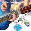 Guitar Practrice Aids Chord Novice Pain-Proof Finger Booster - MYTONSEE