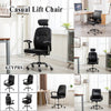 Casual Lift Chair Office Chair - MYTONSEE