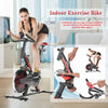 Ultra-quiet Exercise Bike Home Spinning Bicycle - MYTONSEE