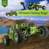 All Terrain RC Off-Road Rock Crawler Climbing Buggy - MYTONSEE