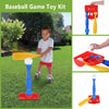 Kids Baseball Game Toy set Baseball Training Sport Toys - MYTONSEE