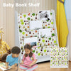 Baby Bookshelf Children Magazine Rack - MYTONSEE