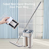No-Hand Washing Lazy Mop Flat Mop - MYTONSEE
