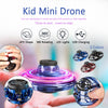 Kids Mini Drone Flying Toy Levitation UFO - MYTONSEE