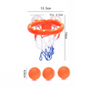 Bathtub Basketball Hoop Set-【Buy 2 Free Shipping】