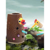 Magnetic Toddler Bird Toy Game Set - MYTONSEE