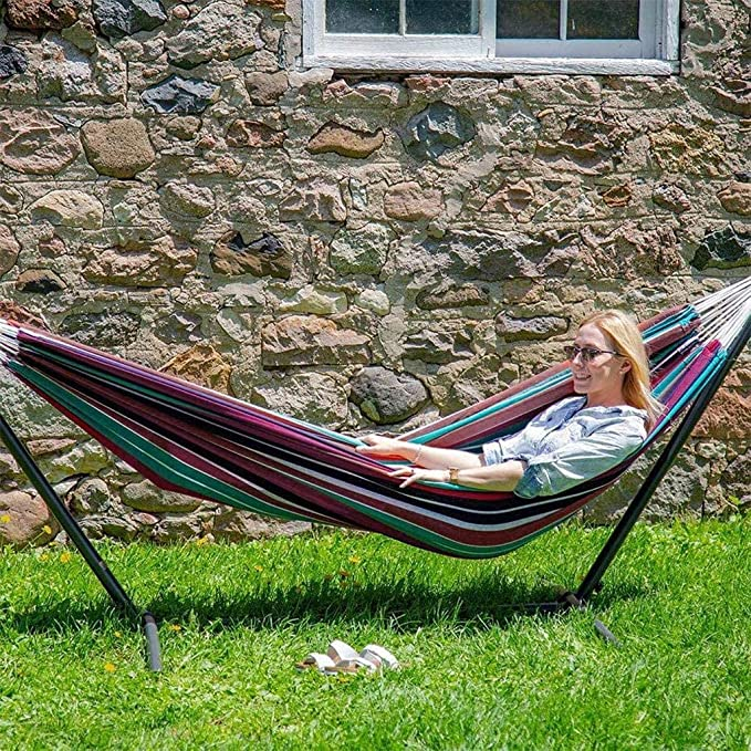 【Last Day Promotion-50% OFF-】ultimate comfortable leisure hammock - MYTONSEE