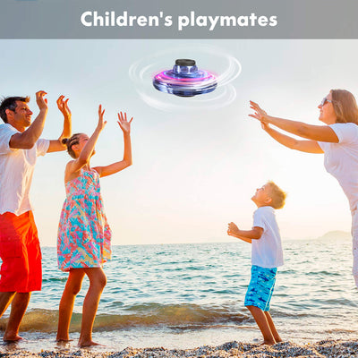 Kids Mini Drone Hand Controlled Flying Ball - MYTONSEE
