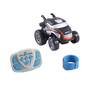 360° Flips Stunt Car RC Toy Vehicle (With Smart Watch Control) - MYTONSEE