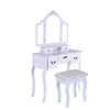 Makeup Vanity Table Set - MYTONSEE