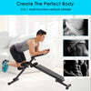 Utility Exercise Bench For Weight lifting And Strength Training - MYTONSEE