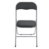 Folding Chairs Conference Training Chair (Set Of Two) - MYTONSEE