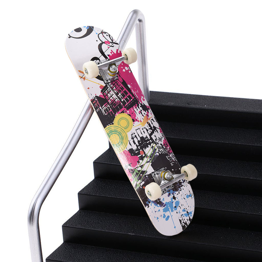 31x8 Inch Skateboard - MYTONSEE