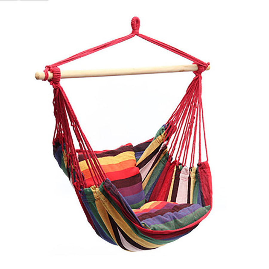 Hammock Chairs Outdoor/Indoor Kids Hanging Chair - MYTONSEE