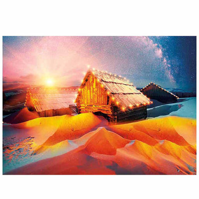 Landscape Puzzles 300 Piece Large Jigsaw Puzzle - MYTONSEE