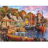 American Drive-in Movie Jigsaw Puzzle (1000 Piece) - MYTONSEE