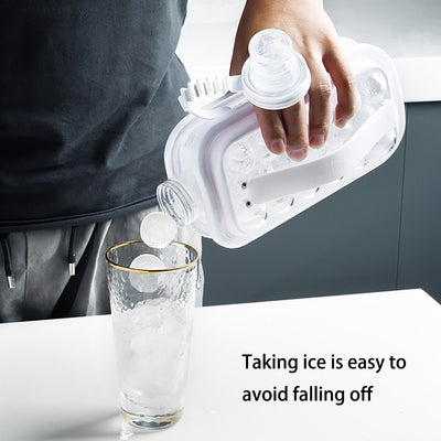 Portable 2-in-1 ice hockey kettle container-your summer will definitely be more refreshing - MYTONSEE