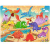 Parenting Puzzle 60 Wooden Cartoon Anime Puzzles For Children Puzzle Game Toys - MYTONSEE