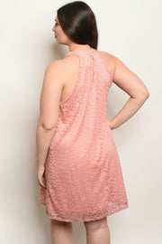 Womens Plus Size Dress - Asalee West™