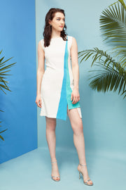 Angelina Ocean Dress from Asalee West