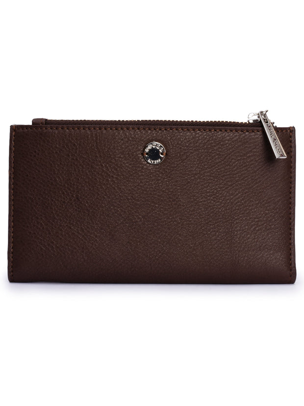 Phive Rivers Women's Leather Wallet -PRU1373 - Asalee West™