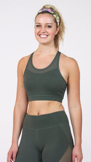 Jade Sports Bra - Asalee West™
