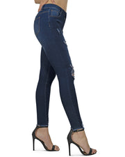 Vardon Skinny Jeans from Asalee West