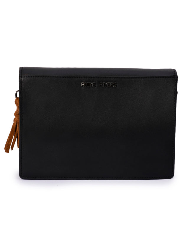 Phive Rivers Women's Leather Wallet -PRU1396 - Asalee West™
