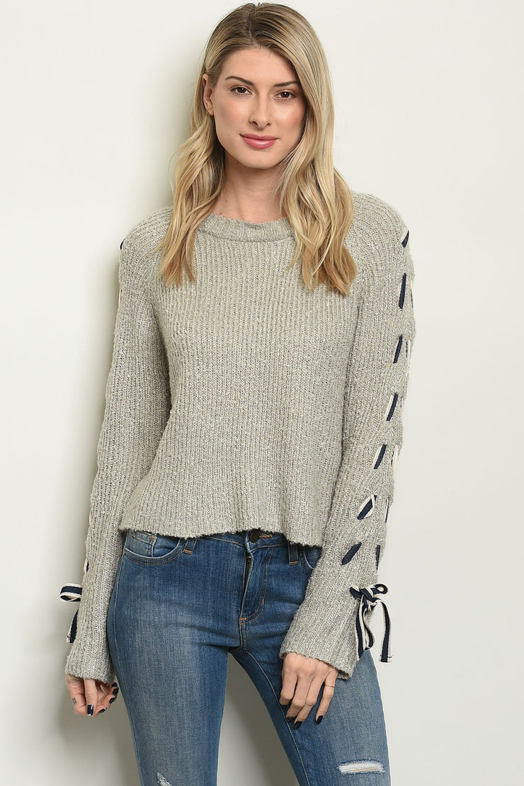 Womens Sweater - Asalee West™