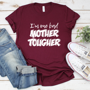 Mother Tougher