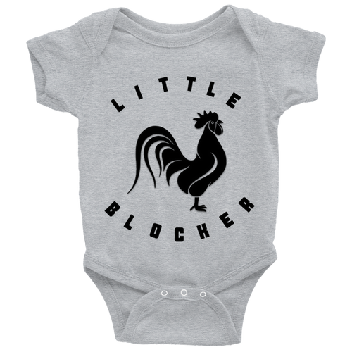 Blocker Onesie