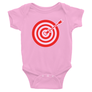 Bon Jovi (infant onesie)