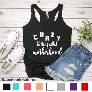 Crazy Lil Thing TANK