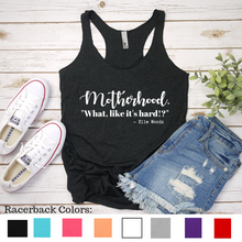 Load image into Gallery viewer, Elle Woods Inspired TANK