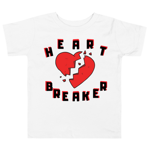 Heart Breaker (toddler)