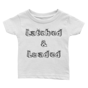 Latched & Loaded
