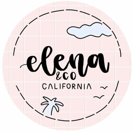 Elena & Co. California