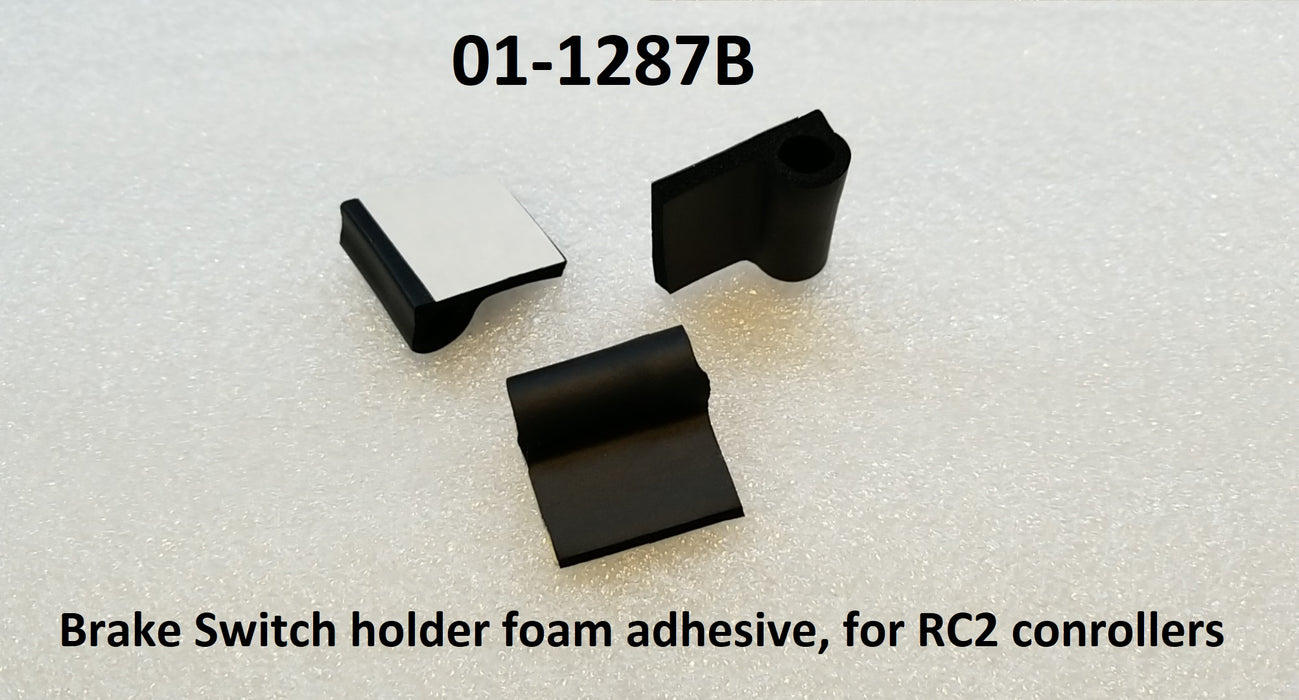 Reed Switch Adhesive Mount  - 01-1287
