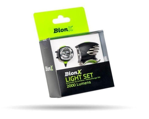 BionX Light Set