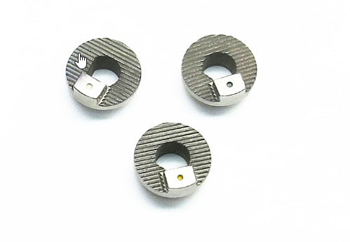 TRC - Torque Reaction Collars (Motor Torque blockers)