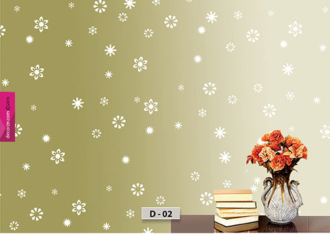 wall painting ideas, D-02