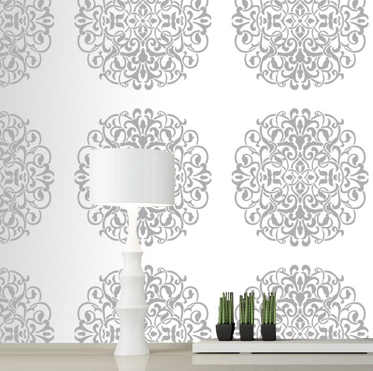 Customize Stencil Design - 10