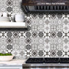 Italian tiles designs, Kitchen Wall Tiles Stickers, Wall Tiles Decoration