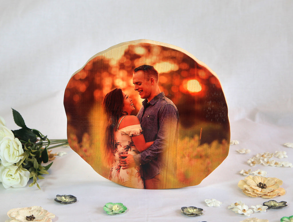 Customize Photo on wood-3