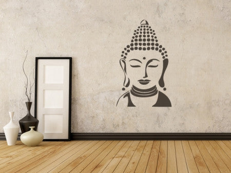 Buddha Stencil For DIY ART